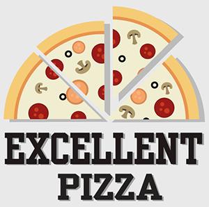EXCELENT PIZZA